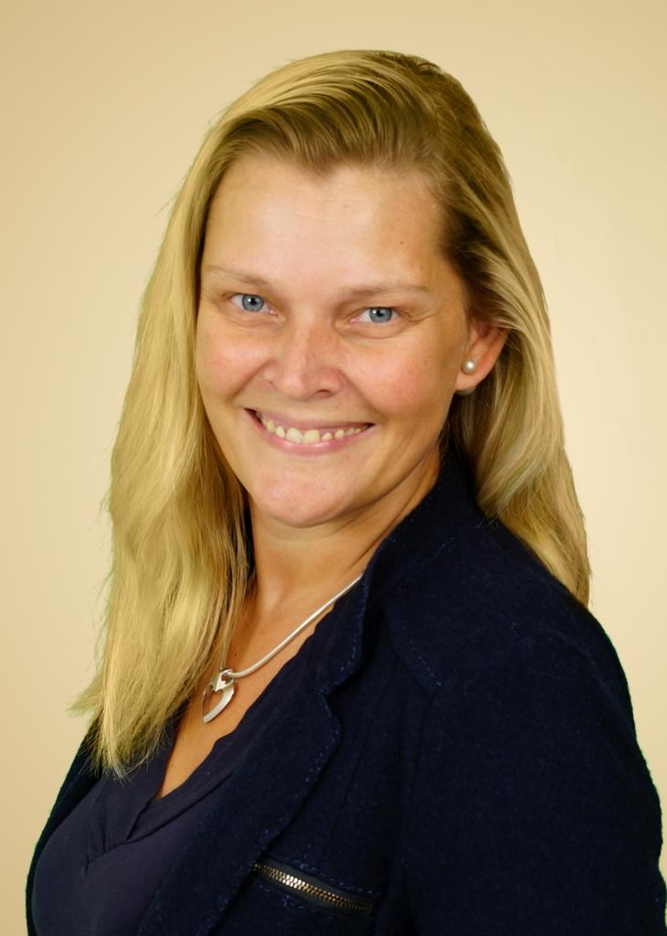 Svenja Preuss