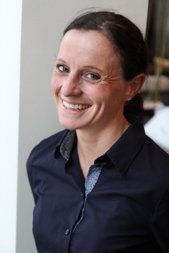 Cathleen Lenk